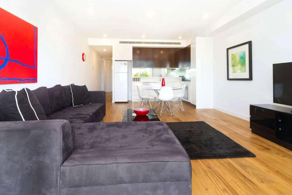 Second view of Homely apartment listing, 204/220 Burke Road, Glen Iris VIC 3146