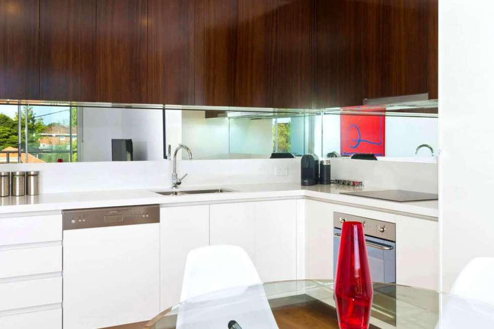 Third view of Homely apartment listing, 204/220 Burke Road, Glen Iris VIC 3146