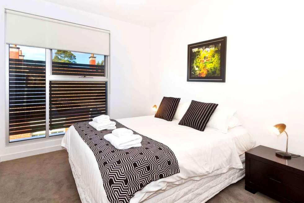 Fourth view of Homely apartment listing, 204/220 Burke Road, Glen Iris VIC 3146