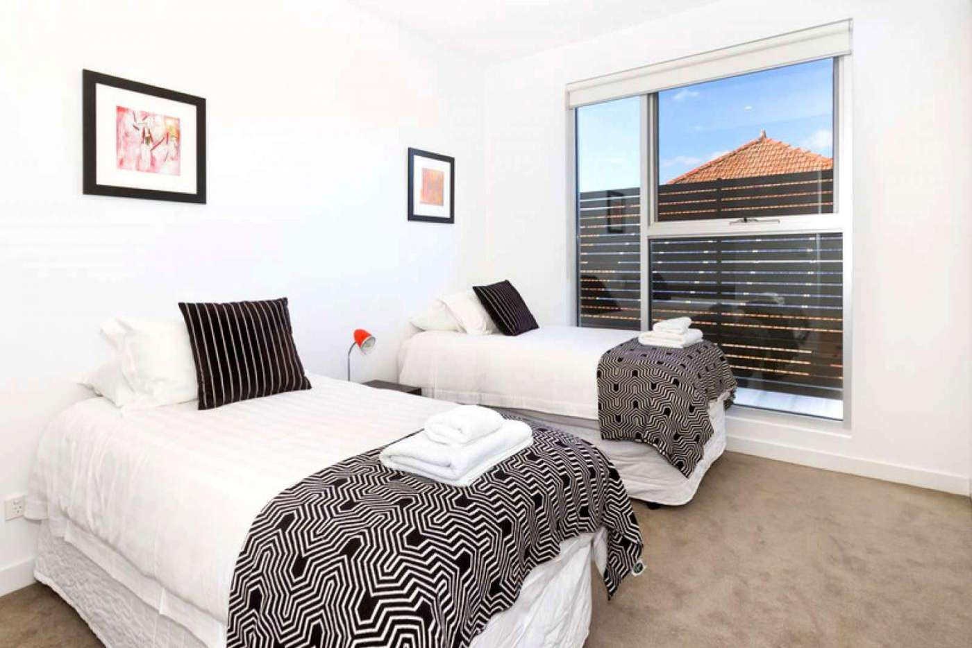 Sixth view of Homely apartment listing, 204/220 Burke Road, Glen Iris VIC 3146