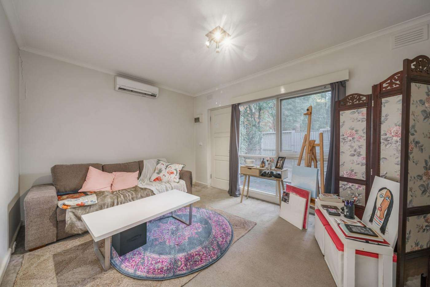 Main view of Homely apartment listing, 7/39 Osborne Avenue, Glen Iris VIC 3146