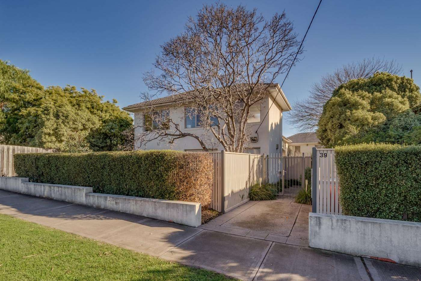 Seventh view of Homely apartment listing, 7/39 Osborne Avenue, Glen Iris VIC 3146