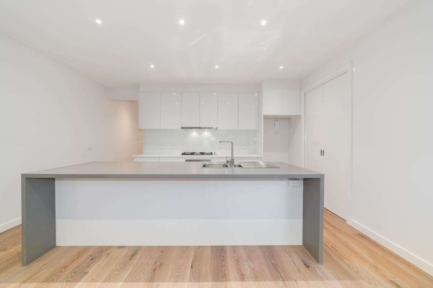 Main view of Homely townhouse listing, 57A Fromer Street, Bentleigh VIC 3204