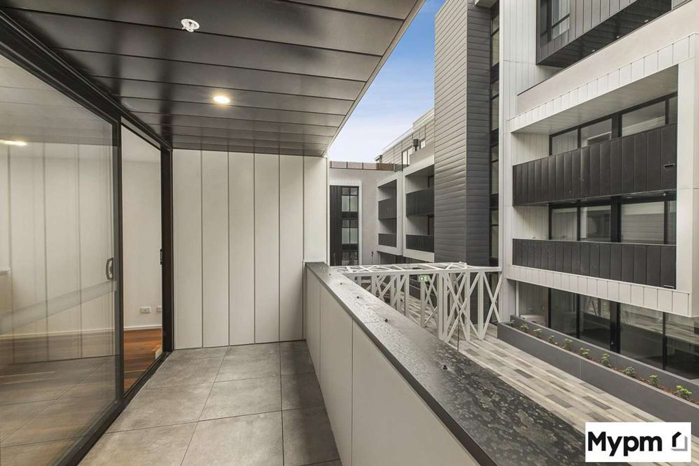 Main view of Homely apartment listing, 109/98 Nicholson Street, Brunswick East VIC 3057