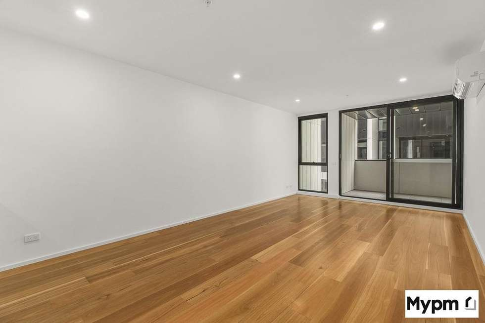 Third view of Homely apartment listing, 109/98 Nicholson Street, Brunswick East VIC 3057