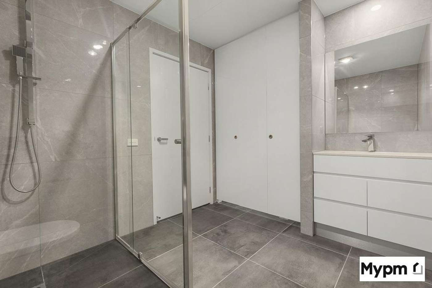 Sixth view of Homely apartment listing, 109/98 Nicholson Street, Brunswick East VIC 3057