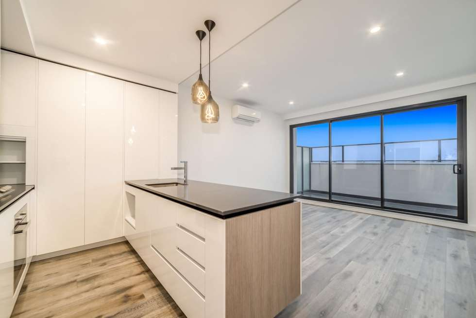 Second view of Homely apartment listing, 202/9 Camira Street, Malvern East VIC 3145