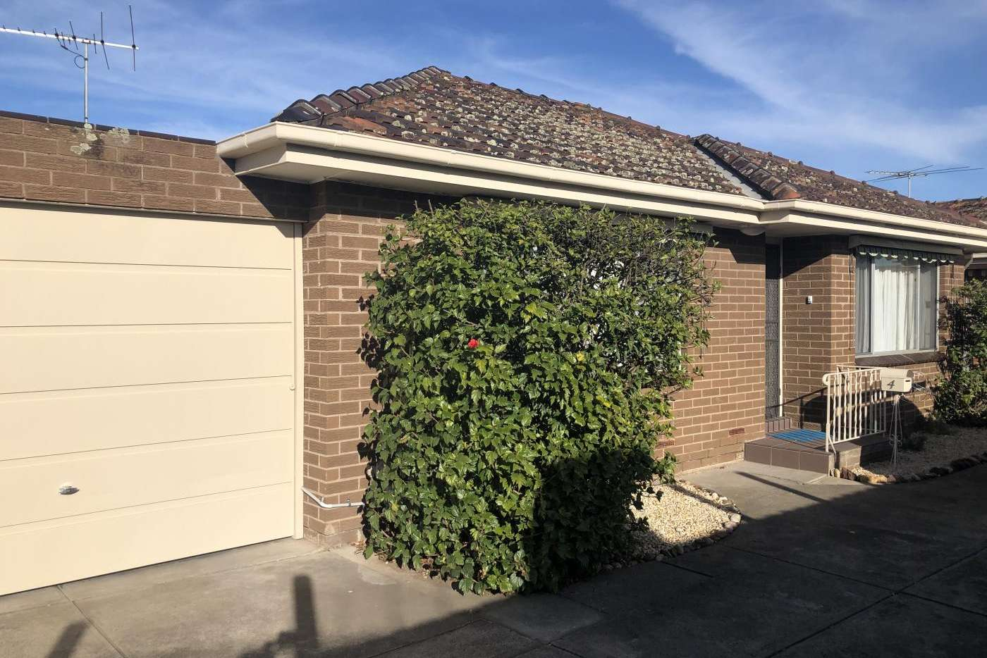 Main view of Homely unit listing, 4/33 George Street, Reservoir VIC 3073