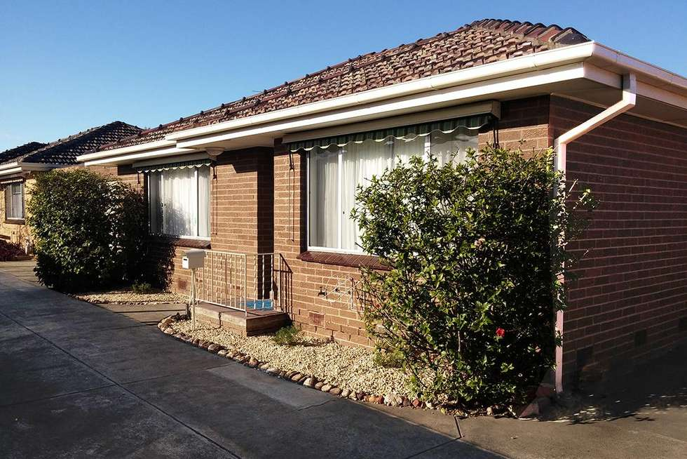 Second view of Homely unit listing, 4/33 George Street, Reservoir VIC 3073