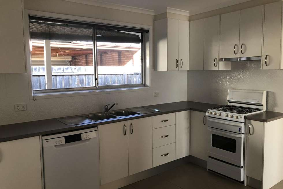 Fifth view of Homely unit listing, 4/33 George Street, Reservoir VIC 3073