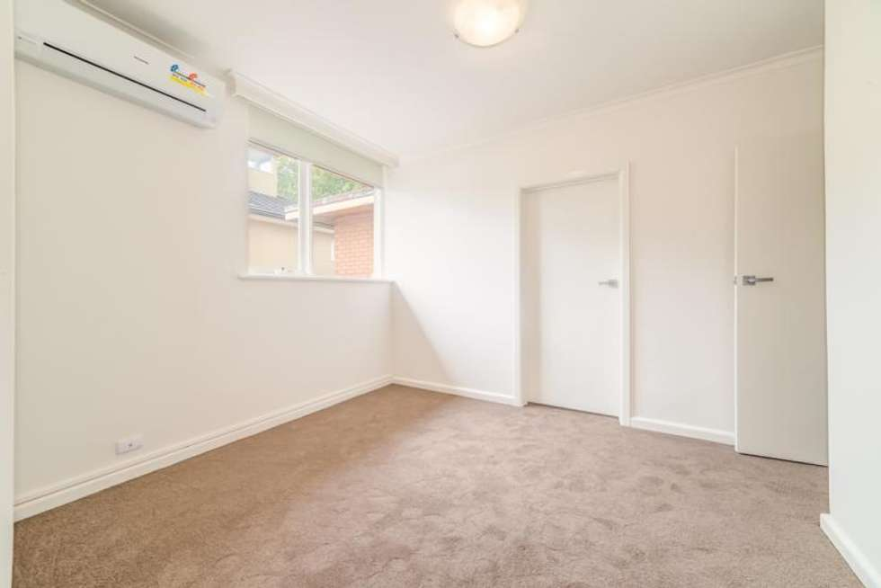 Third view of Homely apartment listing, 6/3 Carinya Crescent, Caulfield North VIC 3161