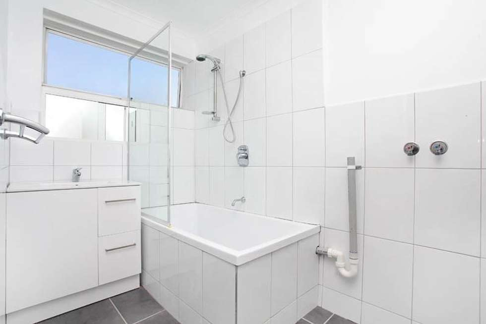 Fifth view of Homely apartment listing, 11/5 Wattle Street, West Footscray VIC 3012