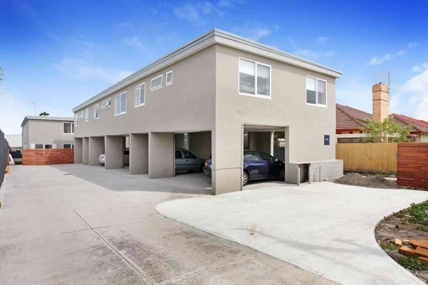 Seventh view of Homely apartment listing, 11/5 Wattle Street, West Footscray VIC 3012