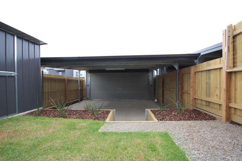 Fifth view of Homely townhouse listing, 33 Harris Street, Lynbrook VIC 3975