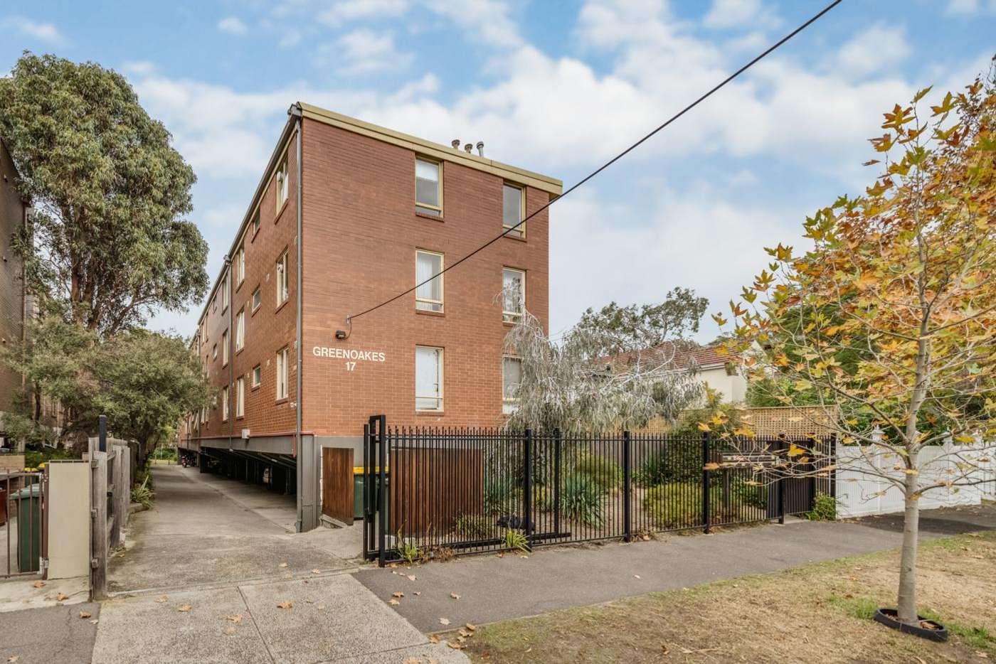 Sixth view of Homely apartment listing, 2/17 Redan Street, St Kilda VIC 3182