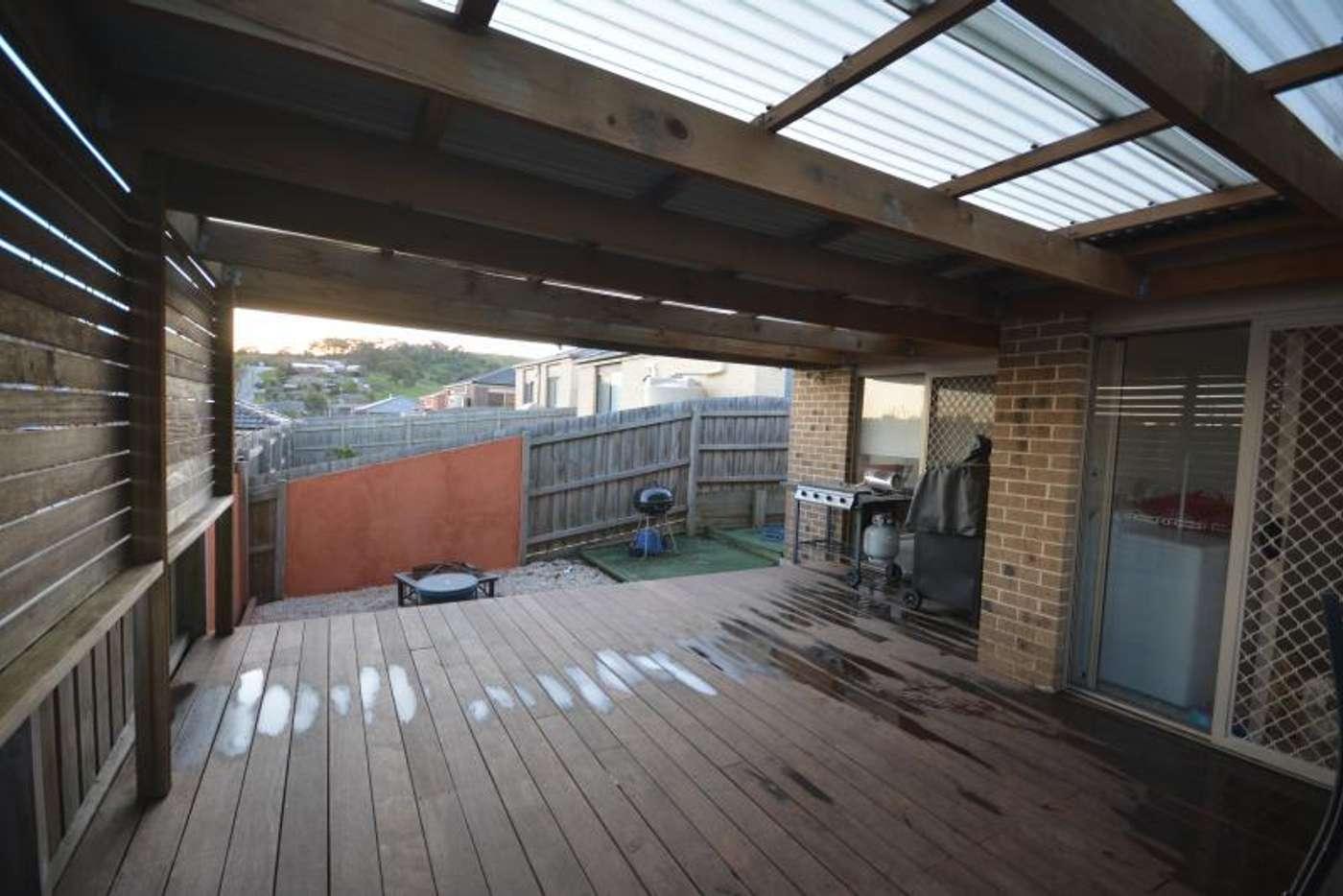 Seventh view of Homely house listing, 14 Jennifer Court, Pakenham VIC 3810