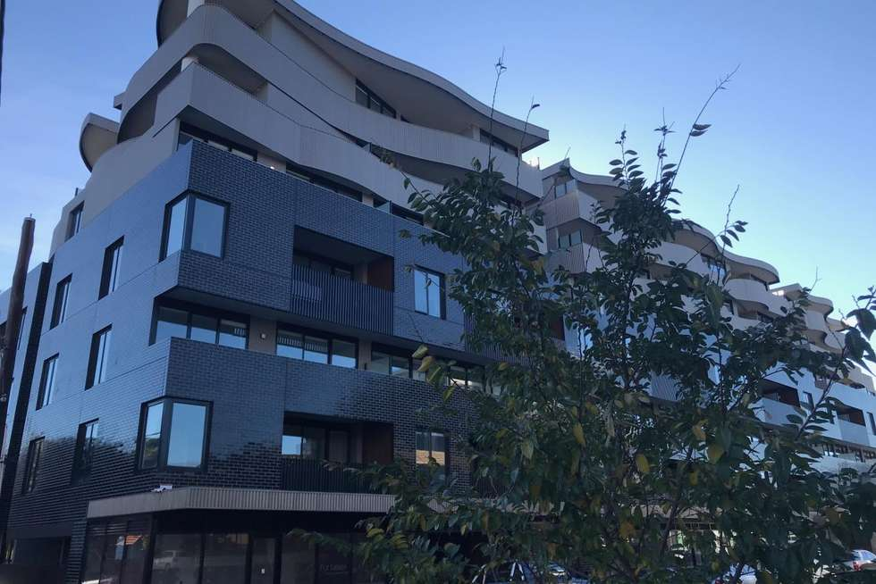 Second view of Homely apartment listing, 303/183 High Street, Preston VIC 3072