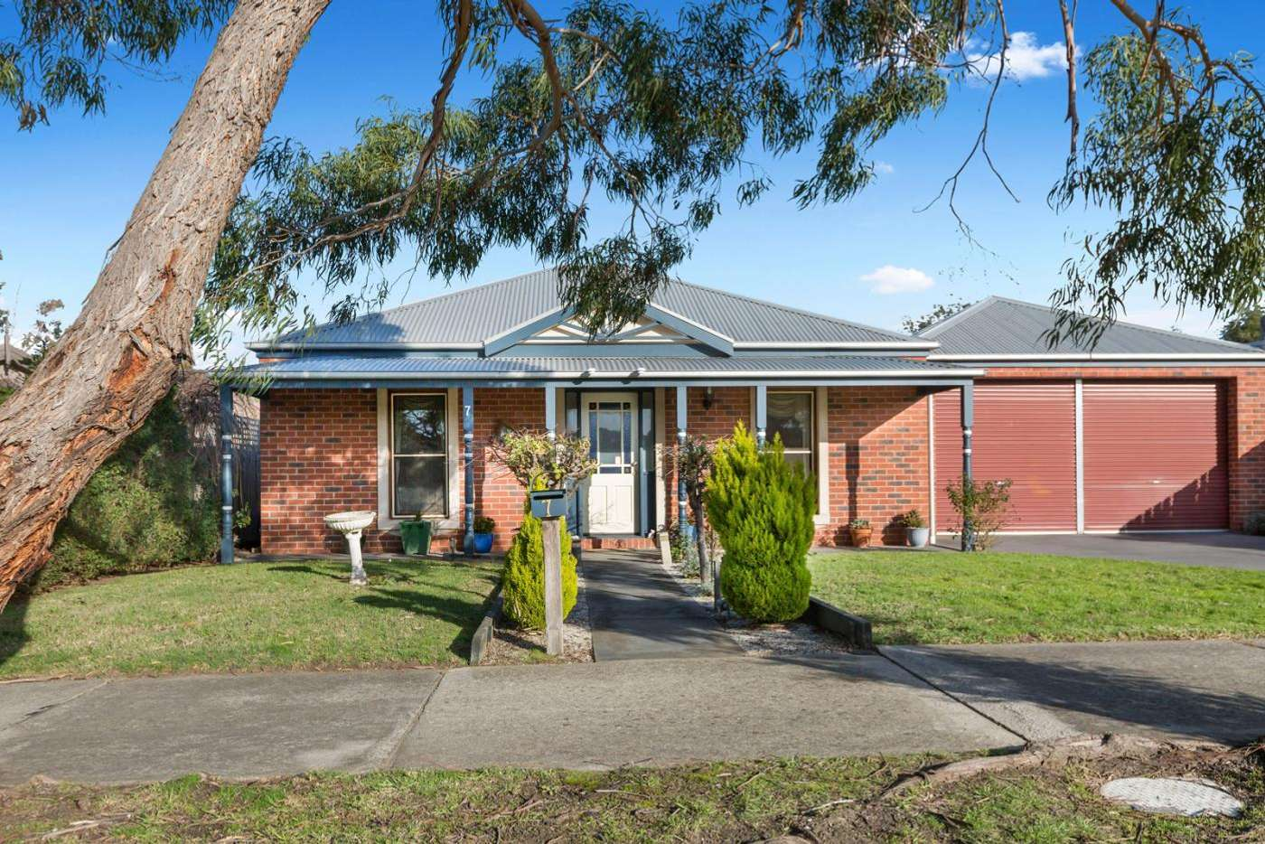 Main view of Homely house listing, 7 Eagle Street, Mornington VIC 3931