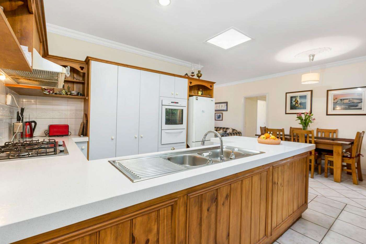 Fifth view of Homely house listing, 7 Eagle Street, Mornington VIC 3931