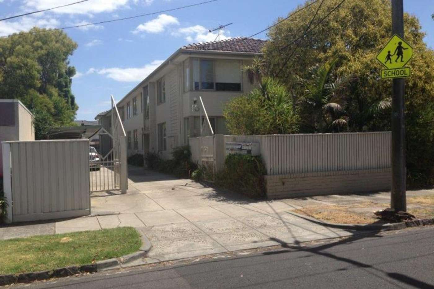 Main view of Homely apartment listing, 8/18 Roselea Street, Caulfield South VIC 3162