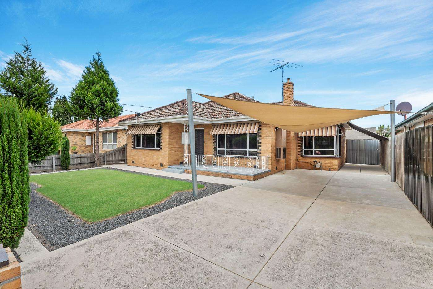 Main view of Homely house listing, 11 Tunaley Parade, Reservoir VIC 3073