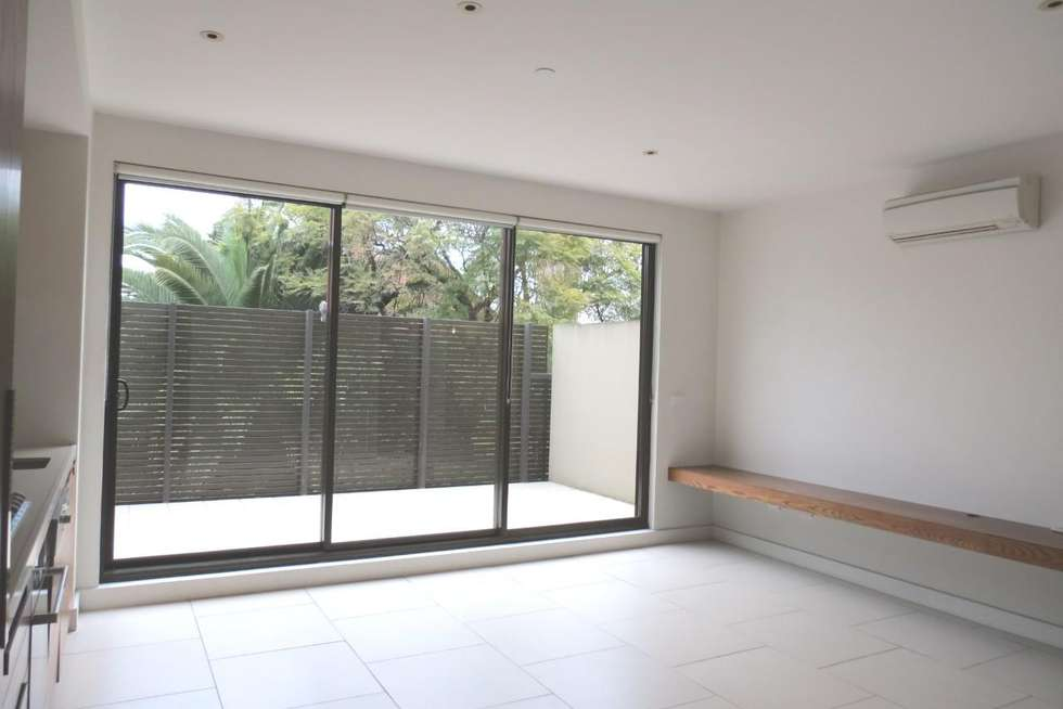 Second view of Homely apartment listing, 208/27-31 Herbert Street, St Kilda VIC 3182