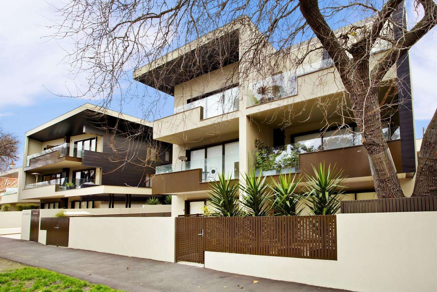 Sixth view of Homely apartment listing, 208/27-31 Herbert Street, St Kilda VIC 3182