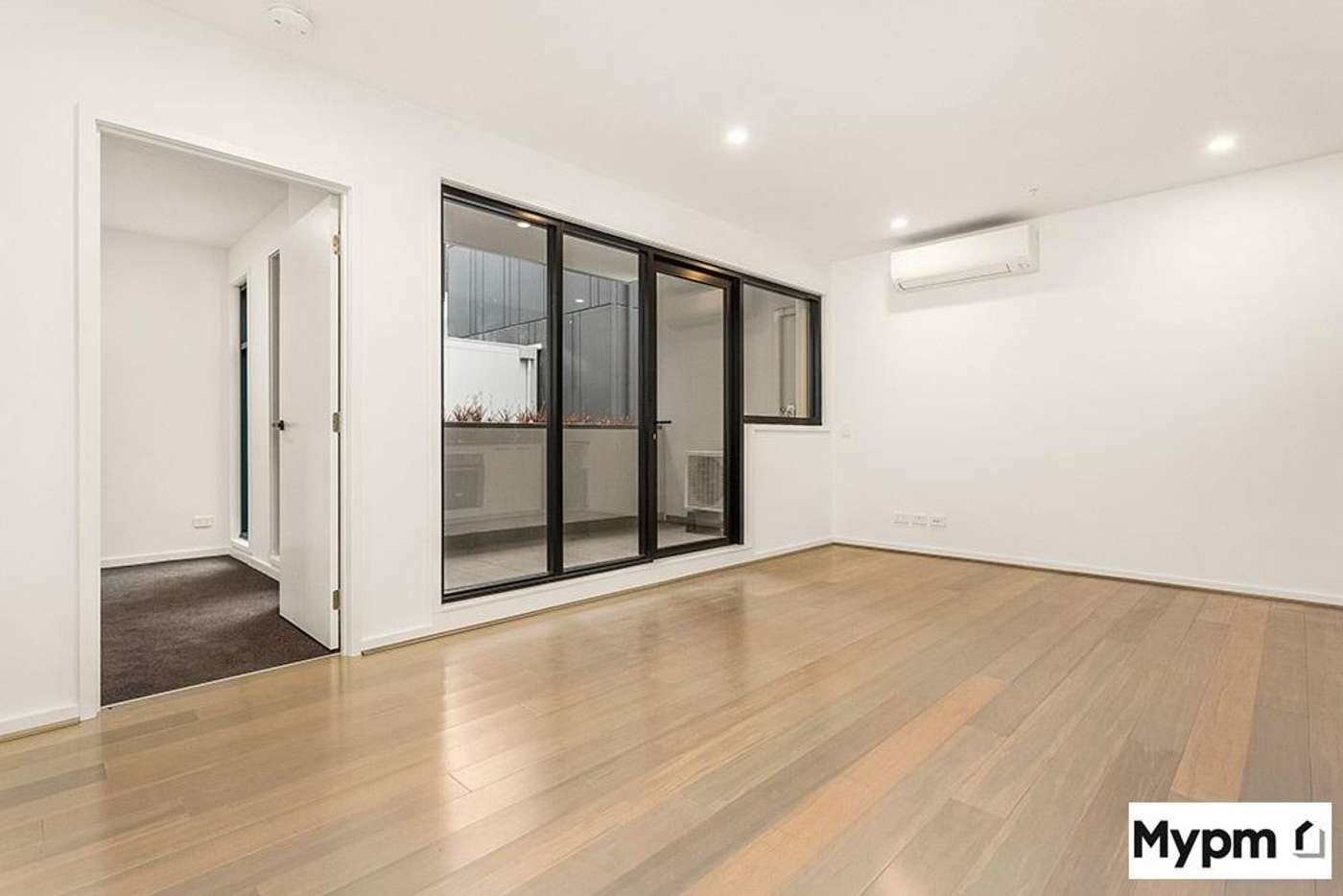 Main view of Homely apartment listing, 307/8 Breese Street, Brunswick VIC 3056