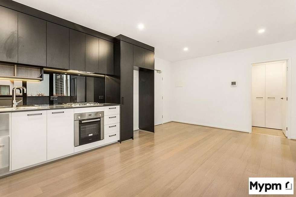 Second view of Homely apartment listing, 307/8 Breese Street, Brunswick VIC 3056