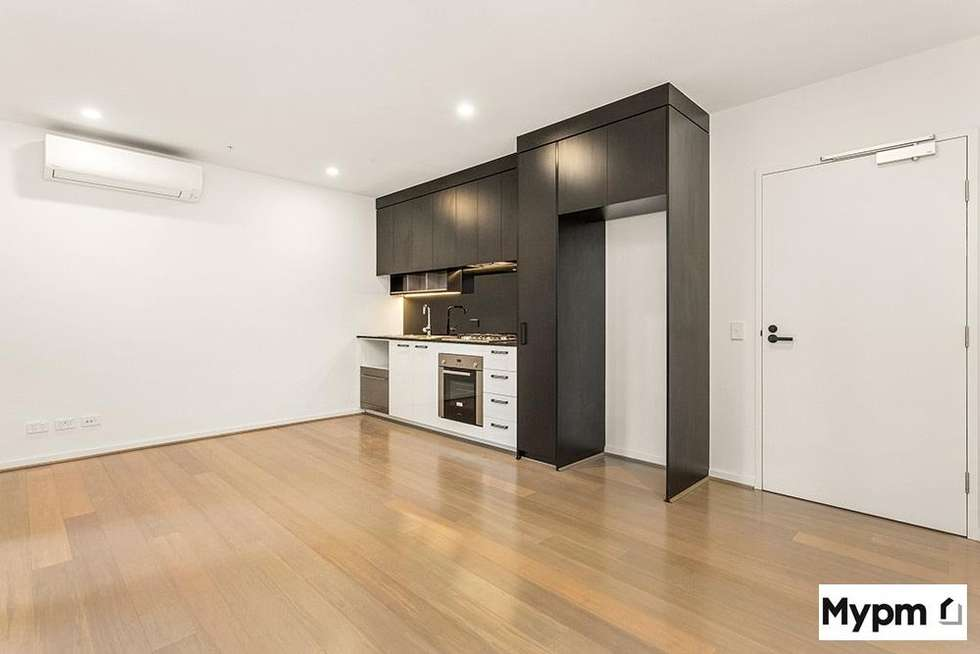 Third view of Homely apartment listing, 307/8 Breese Street, Brunswick VIC 3056