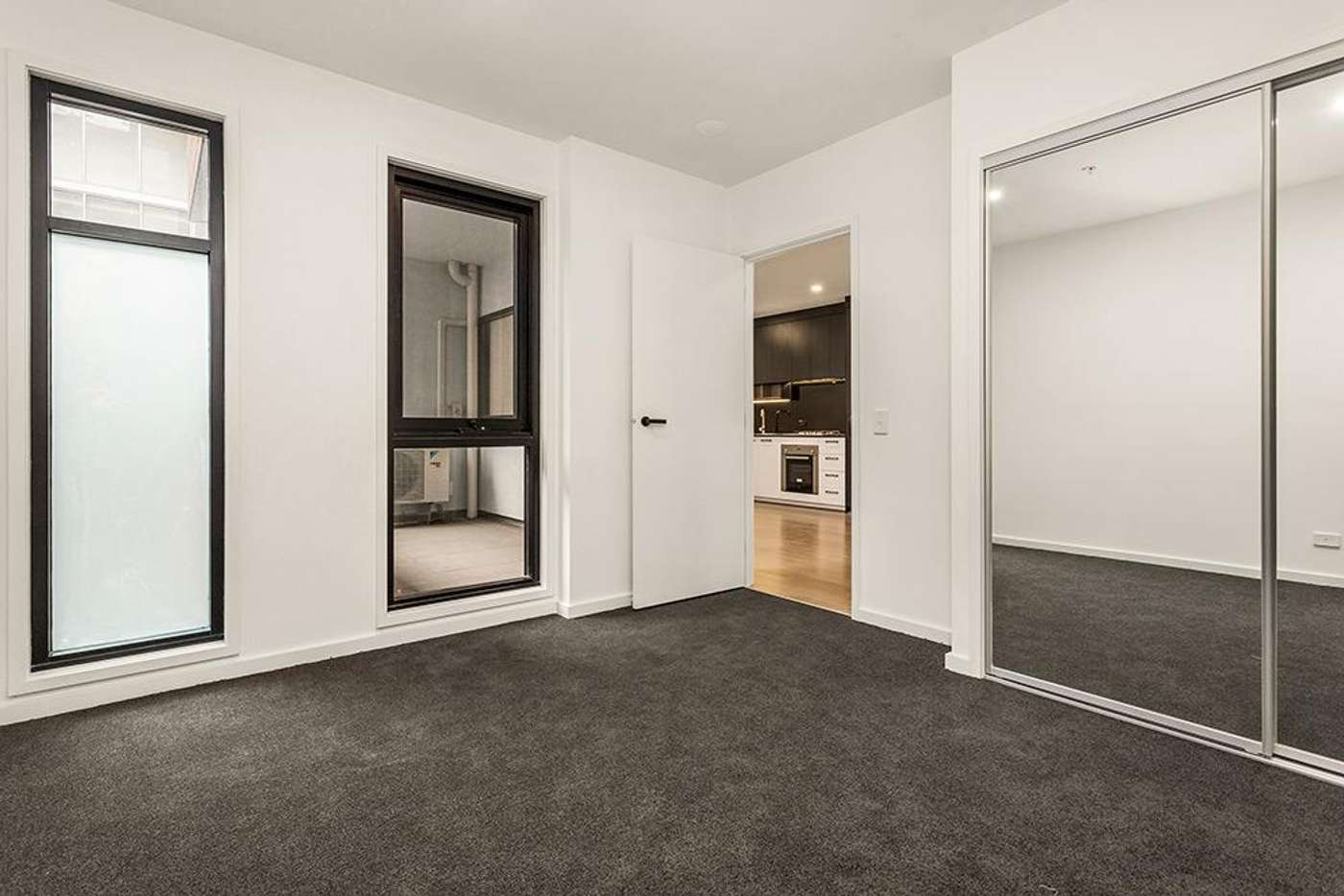 Fifth view of Homely apartment listing, 307/8 Breese Street, Brunswick VIC 3056