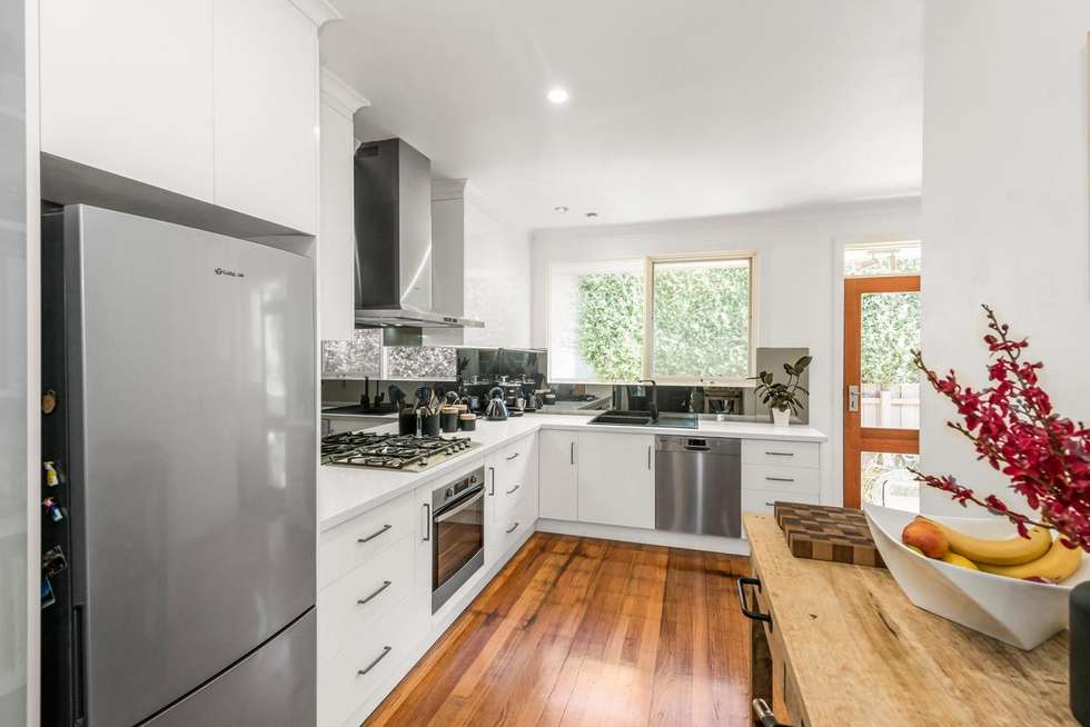 Second view of Homely unit listing, 5/24 Holyrood Street, Hampton VIC 3188
