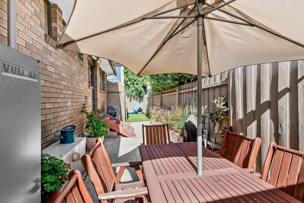 Fifth view of Homely unit listing, 5/24 Holyrood Street, Hampton VIC 3188