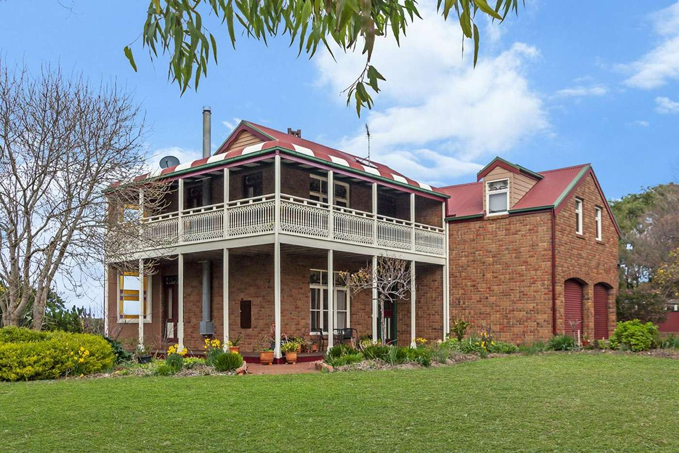 Main view of Homely house listing, 87 MALINGS Road, Portland VIC 3305