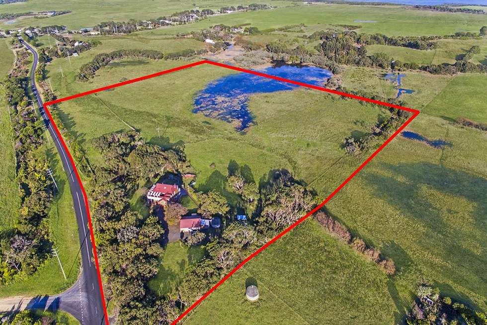 Second view of Homely house listing, 87 MALINGS Road, Portland VIC 3305