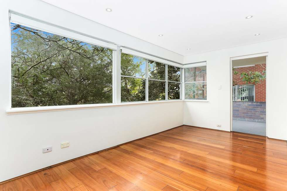 Second view of Homely apartment listing, 1/7 The Avenue, Randwick NSW 2031