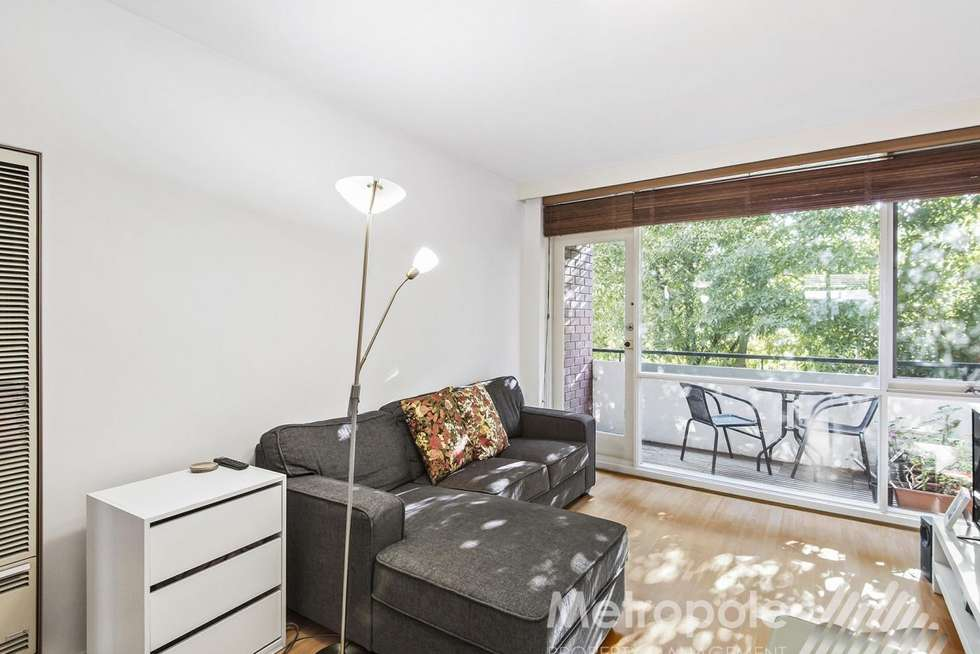 Second view of Homely apartment listing, 5/34 Horne Street, Elsternwick VIC 3185