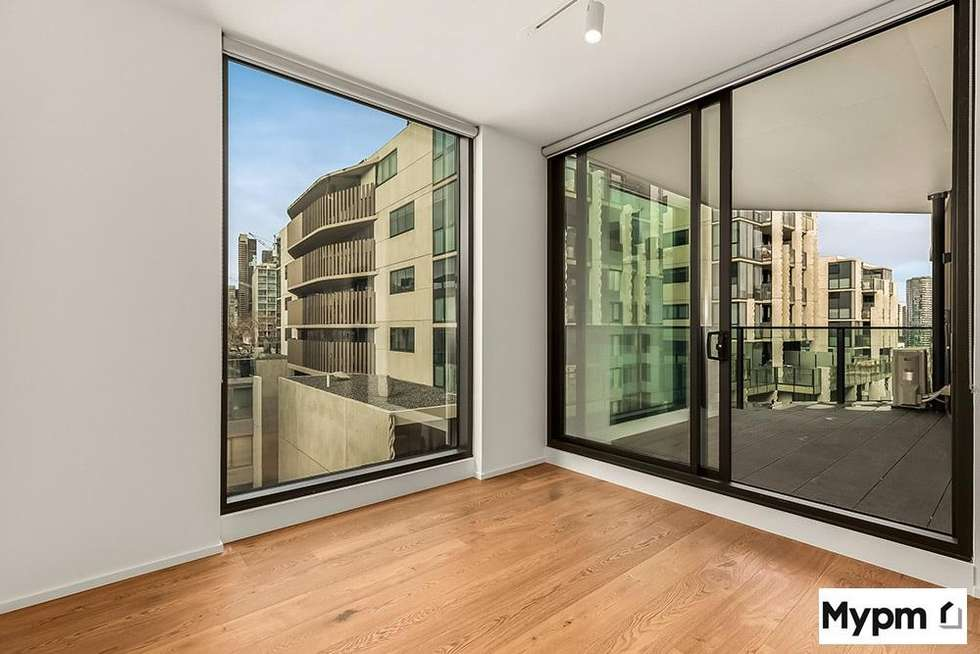 Third view of Homely apartment listing, 509/121 Rosslyn Street, West Melbourne VIC 3003