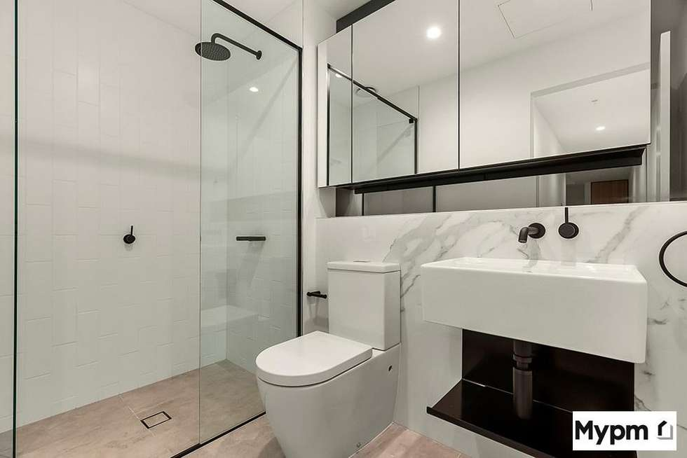 Fourth view of Homely apartment listing, 509/121 Rosslyn Street, West Melbourne VIC 3003