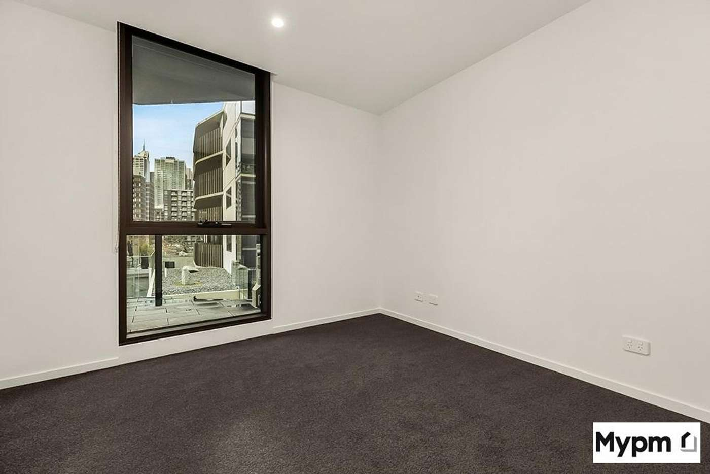 Fifth view of Homely apartment listing, 509/121 Rosslyn Street, West Melbourne VIC 3003
