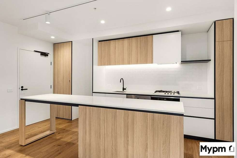 Third view of Homely apartment listing, 607/121 Rosslyn Street, West Melbourne VIC 3003