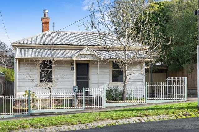 615B Havelock Street, Soldiers Hill VIC 3350