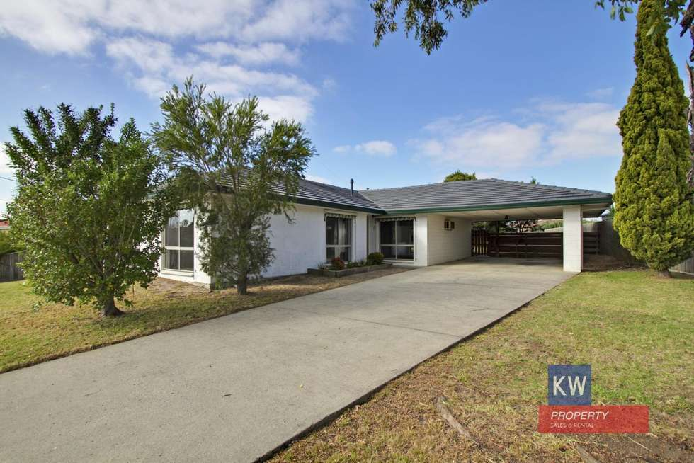 Second view of Homely house listing, 79 The Avenue, Morwell VIC 3840