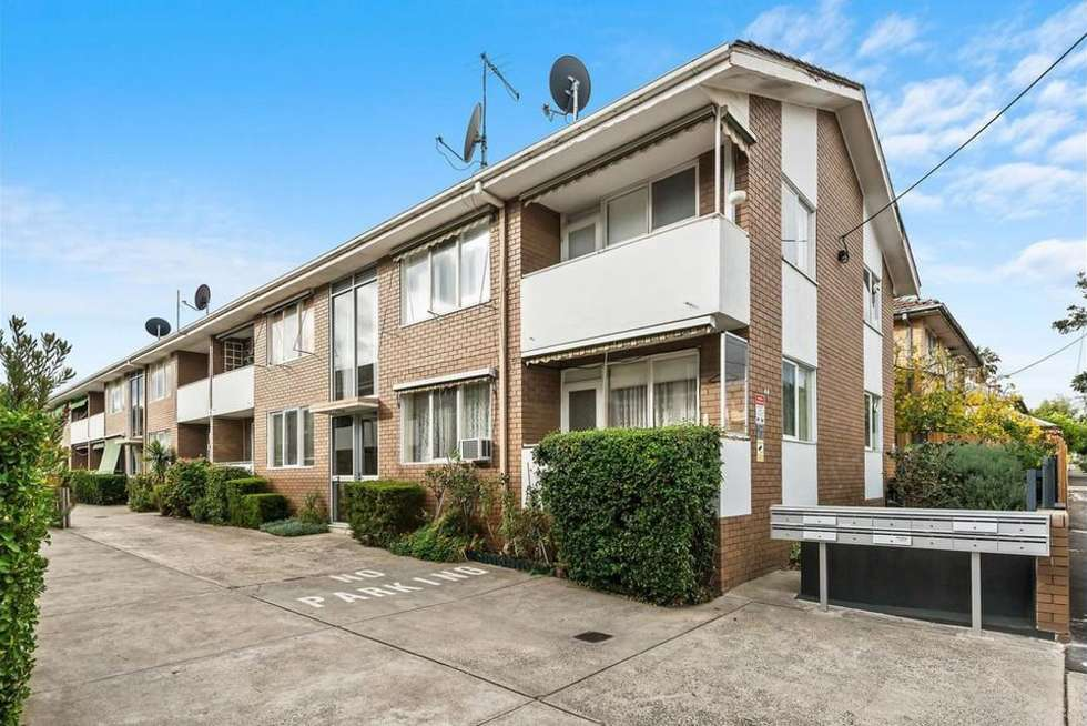 14/44 The Avenue, Balaclava VIC 3183
