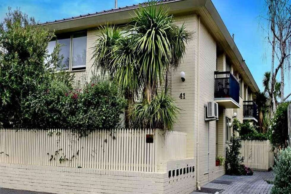 8/41 The Avenue, Balaclava VIC 3183