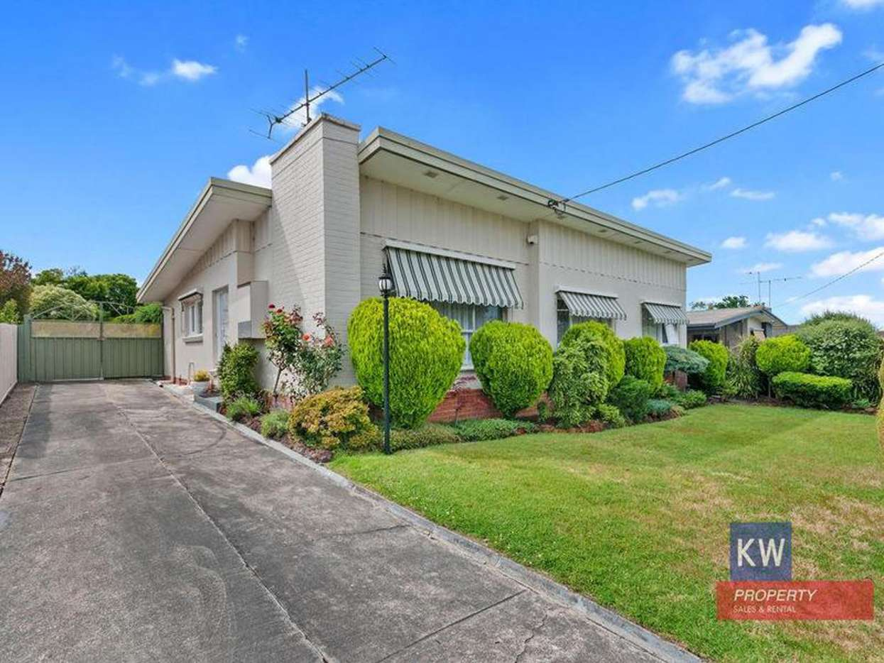 Main view of Homely house listing, 54 Grant Street, Morwell, VIC 3840