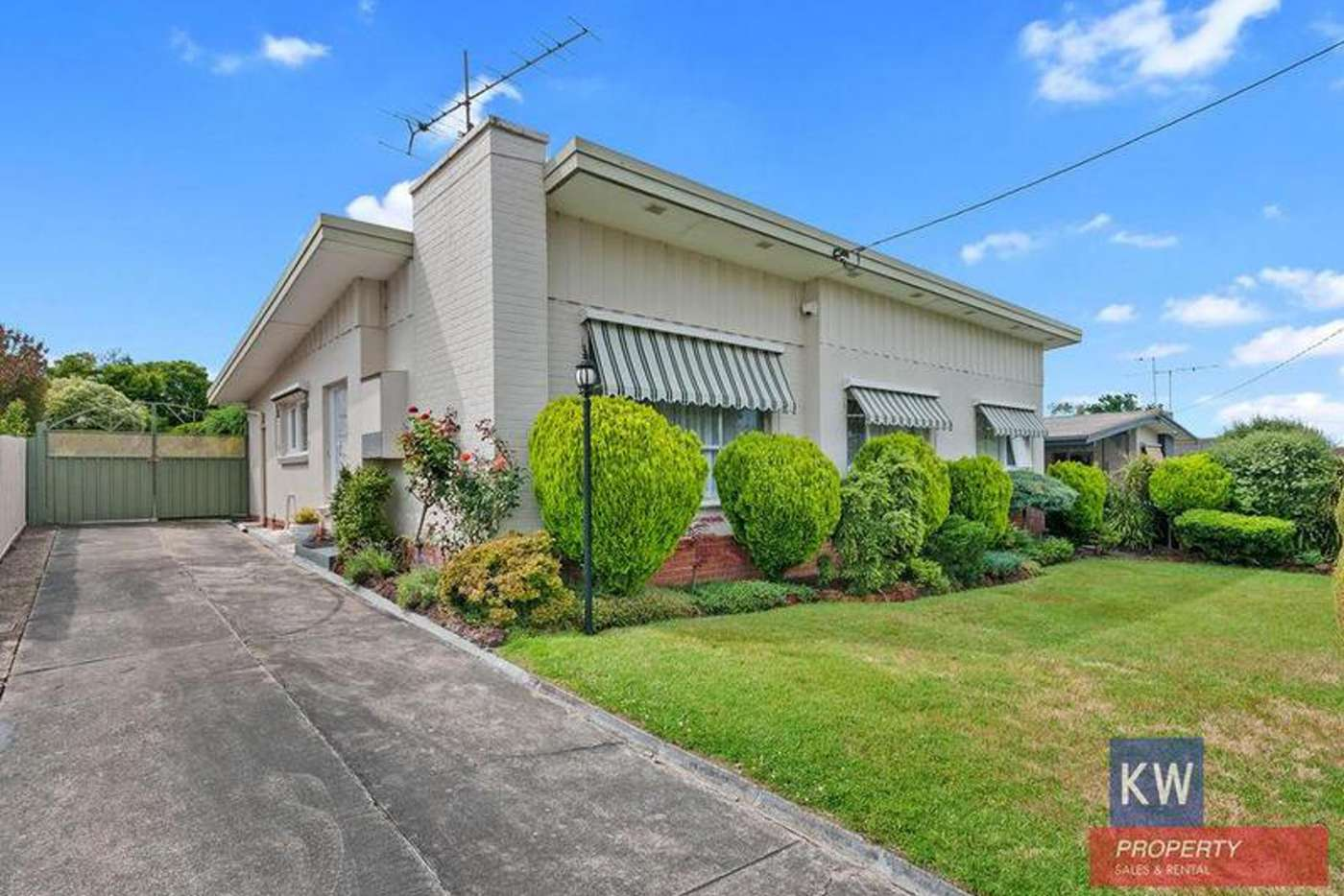 Main view of Homely house listing, 54 Grant Street, Morwell VIC 3840
