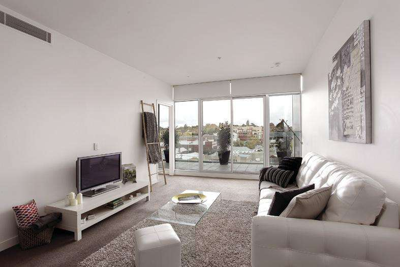 Main view of Homely apartment listing, 609/4-14 Burke Avenue, Hawthorn East, VIC 3123