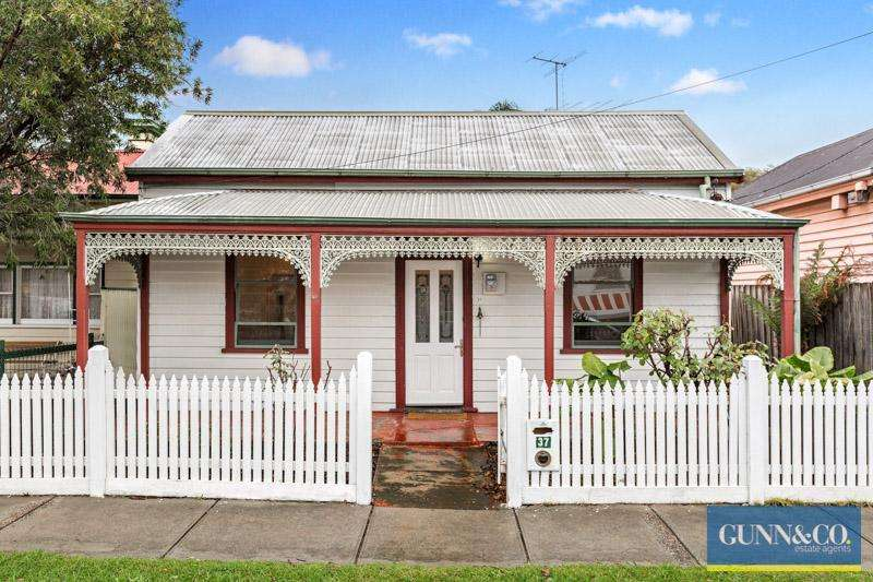 Main view of Homely house listing, 37A Railway Crescent, Williamstown, VIC 3016