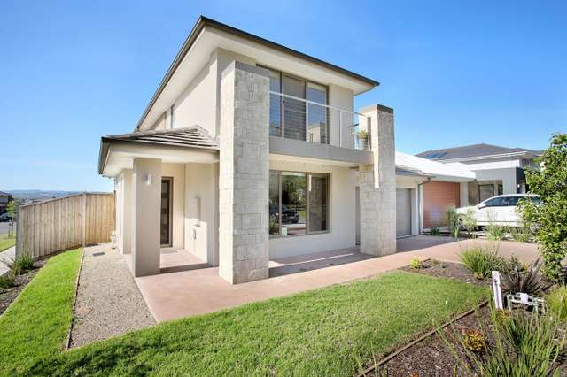 21 Rossiter Retreat, Cranbourne North VIC 3977